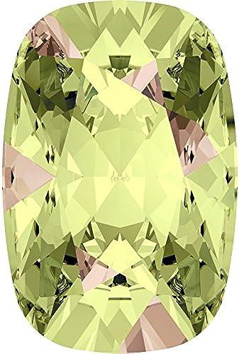 Cristaux de Swarovski 5080623 Pierres Fantaisie 4568 MM 27,0X 18,0 Crystal LUMINvert F, 20 Pièces