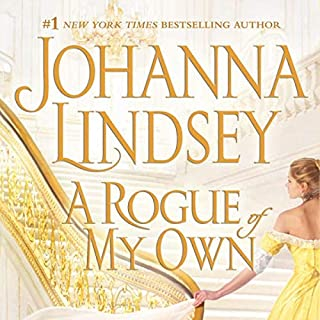 A Rogue of My Own     Reid Family, Book 3              By:                                                                                                                                 Johanna Lindsey                               Narrated by:                                                                                                                                 Rosalyn Landor                      Length: 4 hrs and 19 mins     1 rating     Overall 5.0