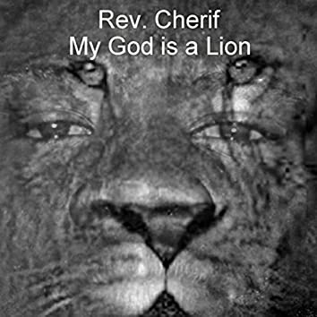 My God Is a Lion
