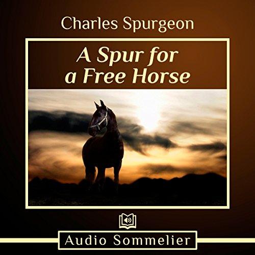 A Spur for a Free Horse copertina