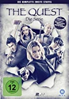 The Quest - Die Serie - Staffel 2