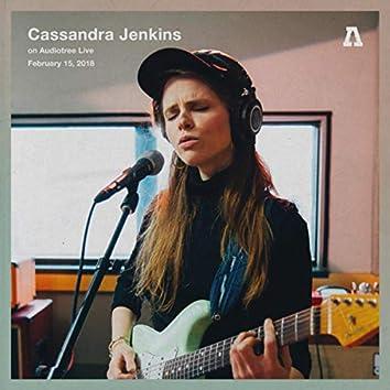 Cassandra Jenkins on Audiotree Live