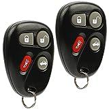 Car Key Fob Keyless Entry Remote fits Chevy...
