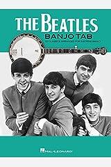 The Beatles Banjo Tab Kindle Edition