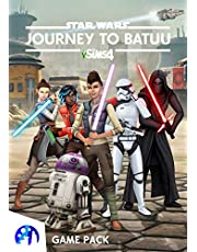 Die Sims 4 Star Wars: Reise nach Batuu | PC Code - Origin