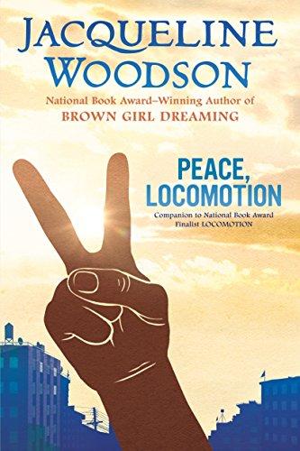 Peace, Locomotion (English Edition)