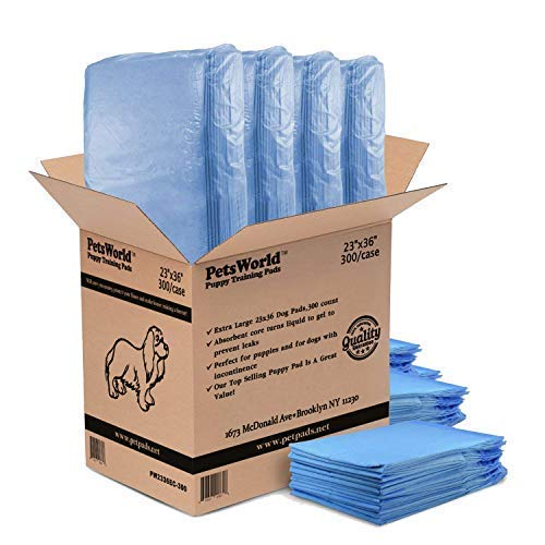 Dog Pad 300 Count