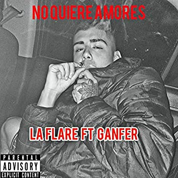 No Quiere Amores (feat. Ganfer)