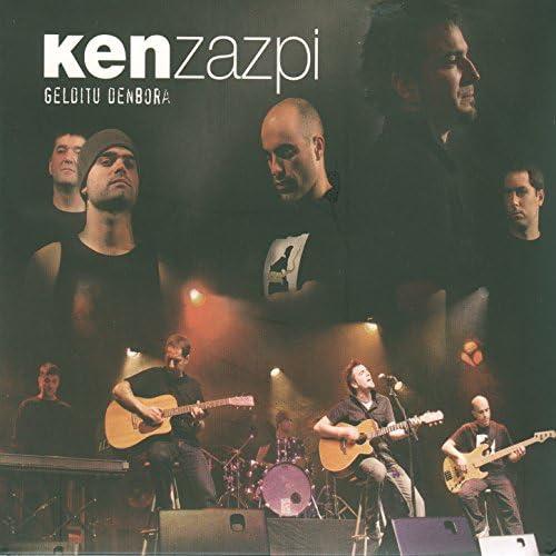 Ken Zazpi