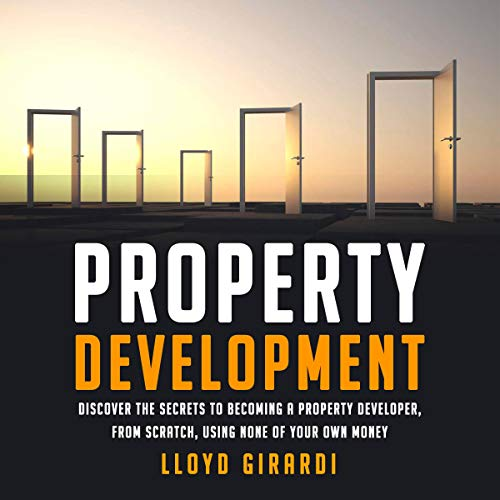 Property Development cover art