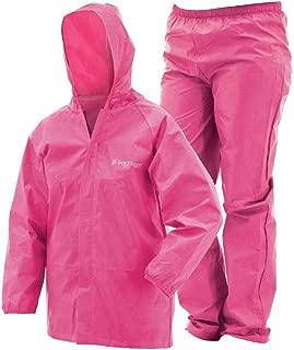 Best pink rain gear Reviews