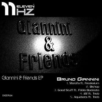Giannini & Friends