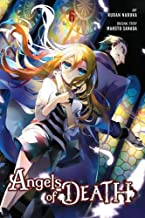 Angels of Death, Vol. 6 (Angels of Death (6))