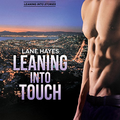 Leaning Into Touch cover art