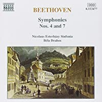 Beethoven - Symphonies Nos 4 and 7 (1997-03-19)