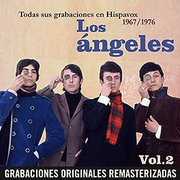 Todas sus grabaciones en Hispavox, Vol. 2 (1967-1976) [Remastered 2015]