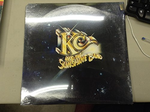 KC And The Sunshine Band ~ Who Do Ya Love (Original 1978 TK Records 607 LP Vinyl Album NEW Factory Sealed in the Original Shrinkwrap Featuring 8 Tracks; Comes with the Original Fan Club Solicitaion Envelope)