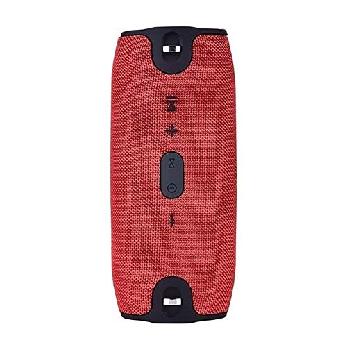 Qiyan Altavoz Bluetooth Inalámbrico USB Subwoofer Caja de Sonido Mp3 Altavoz Portátil Impermeable Al Aire Libre Mini Columna Caja en Altavoces Portátiles C
