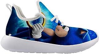Sonic the Hedgehog kindersneakers indoorschoenen