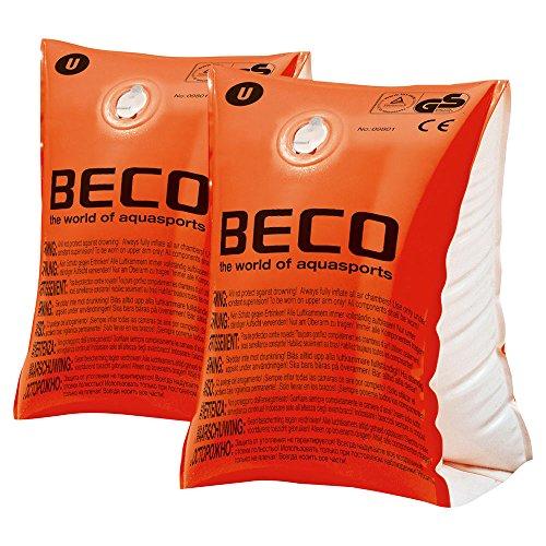 Beco Unisex Jugend Standardschwimmhilfen 9801, Sortiert/original, One Size