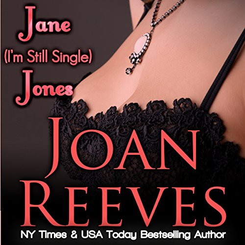 Jane (I'm-Still-Single) Jones audiobook cover art