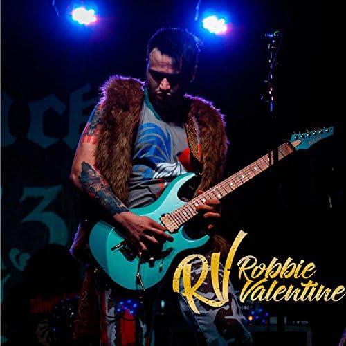 Robbie Valentine