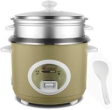 Elektrisch fornuis met stoomboot,4L-6L rijstkoker met grote capaciteit,automatische warmtebehoud Rijstkoker,koken met één ...