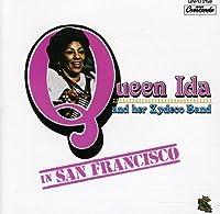 Queen Ida in San Francisco