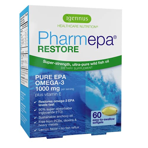 Igennus Healthcare Nutrition Pharmepa RESTORE Bild