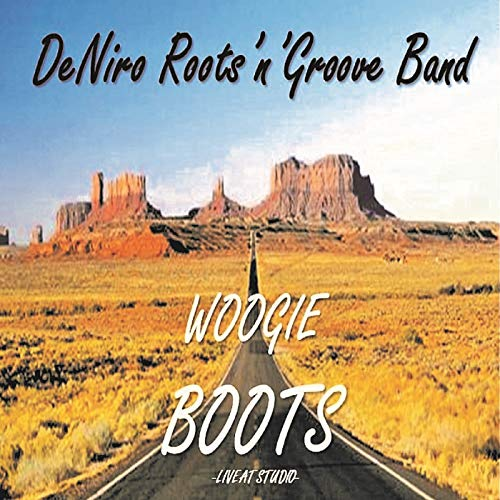 Woogie Boots (Live at Studio)
