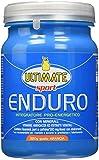 Enduro - 9 Integratori In Uno Per Favorire Energia Esplosiva E Resistenza - Integratore Alimentare Energetico Di Sali Minerali, Vitamine, Aminoacidi Ed Estratti Vegetali - 320 g - Ultimate Italia