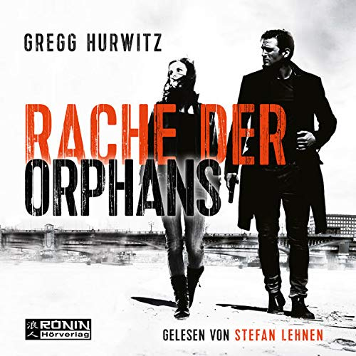 Rache der Orphans cover art