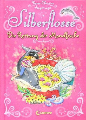 Silberflosse - Die Rettung der Mondfische