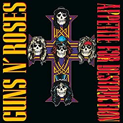 Appetite For Destruction [2 LP]