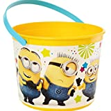 'Despicable Me' Yellow Flying Disc Party Favor, 4' D
