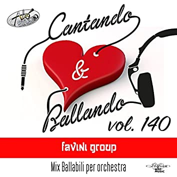 Cantando & Ballando, Vol. 140