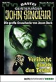 Jason Dark: John Sinclair - Folge 1921: Verflucht durch den Teufel