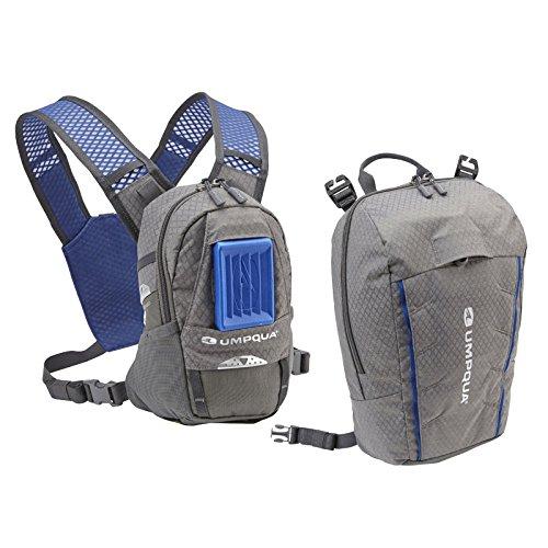 Umpqua Rock Creek ZS chest pack
