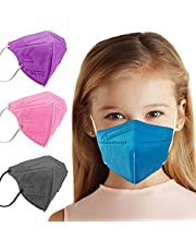 5 Layer Protection Breathable Face Mask - Made in USA - For Kids