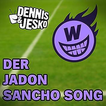 Der Jadon Sancho Song