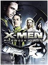 X-Men: First Class [DVD] [Region 2] (English audio) by James McAvoy