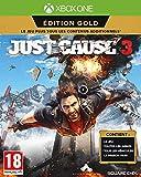 Just Cause 3 - édition gold [Importación francesa]