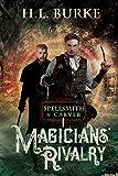 Spellsmith & Carver: Magicians' Rivalry