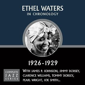 Complete Jazz Series 1926 - 1929