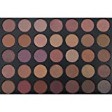 35 colors long lasting shimmer matte Eyeshadow palette collection 35o 35F 35OS 35 OM (35T)
