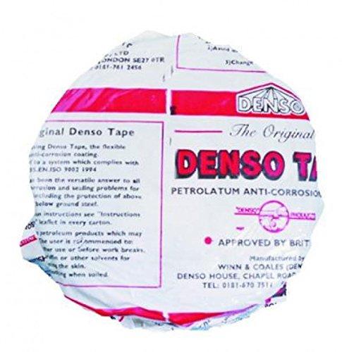 75mm Denso Schutzhülle Tape–2Stück