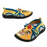 Disney Store Boys Kion - Lion Guard - Swim Shoes, Yellow/Blue,...