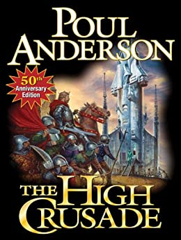 The High Crusade by [Poul Anderson]