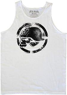 Men's Stencil Scope Tank