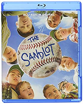 The Sandlot  25th Anniversary  [Blu-ray]